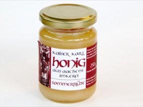 Sommerblüten Honig 250 g, Ausführung
