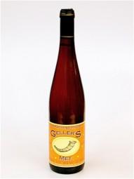 Honig - Met 0,75 l Flasche